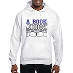 FB a book Hooded Sweatshirt