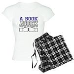 FB a book Women's Light Pajamas