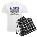 FB a book Men's Light Pajamas