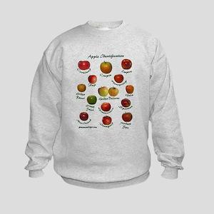 Apple ID Kids Sweatshirt