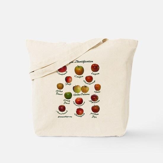 Apple ID Tote Bag