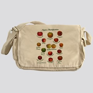 Apple ID Messenger Bag