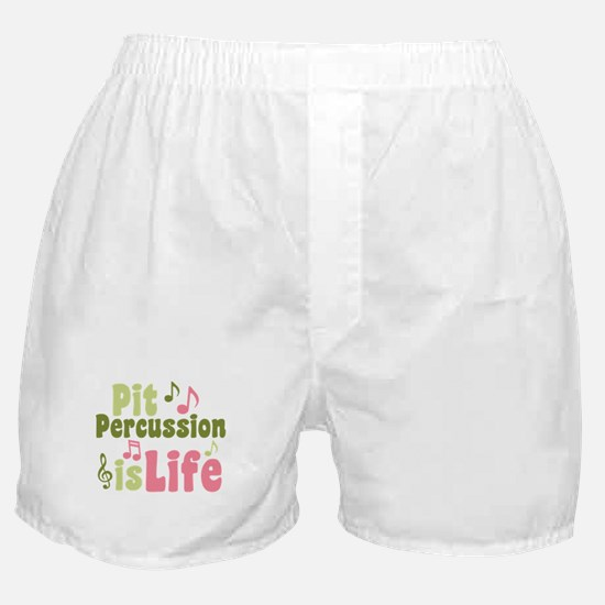 Pit is Life Boxer Shorts