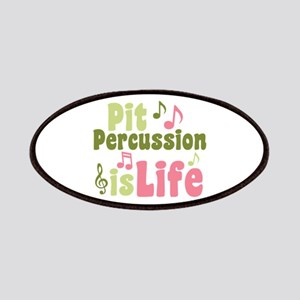 Pit is Life Patches