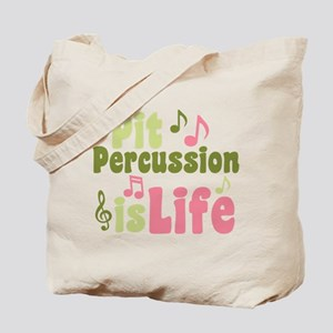 Pit is Life Tote Bag