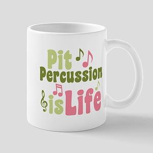 Pit is Life Mug