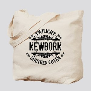 Newborn Covern Tote Bag