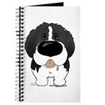 Big Nose Newfie Journal