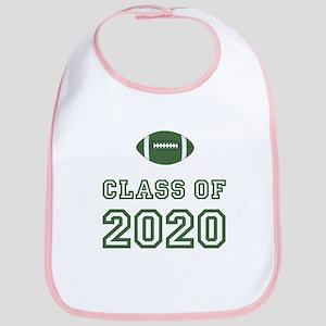 Class Of 2020 Football Bib