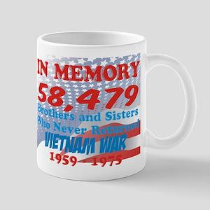 In memory Mug