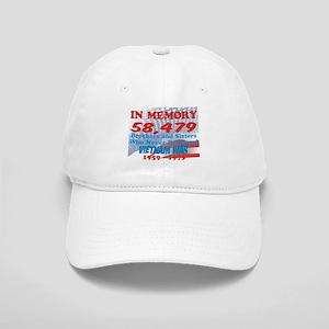 In memory Cap