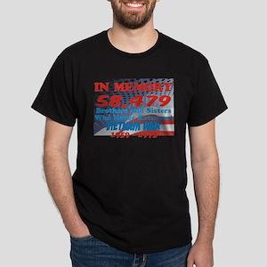 In memory Dark T-Shirt