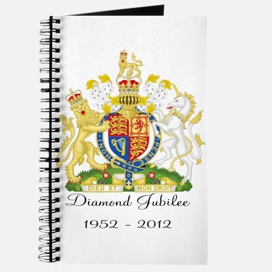 Diamond Jubilee Design Journal
