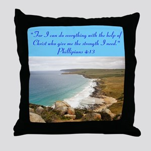 Womens Gifts Throw Pillow