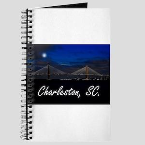 Charleston, SC. Journal