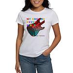 My dreams Never sleep Women's T-Shirt