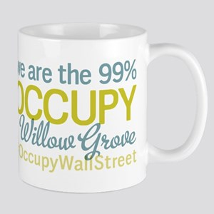 Occupy Willow Grove Mug