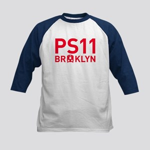 Click for more colors - PS11 Subway Kids Jersey