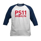 Ps11 Baseball T-Shirt