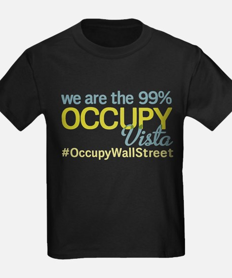 Occupy Vista T