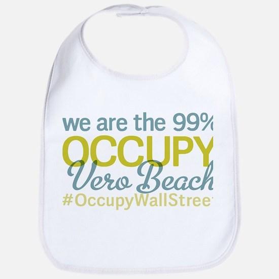 Occupy Vero Beach Bib