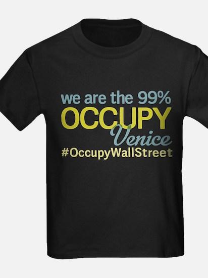 Occupy Venice T