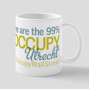 Occupy Utrecht Mug