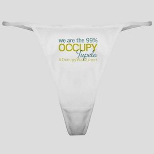 Occupy Tupelo Classic Thong