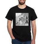 Lyle's Fashion (no text) Dark T-Shirt