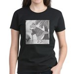 Lyle's Fashion (no text) Women's Dark T-Shirt