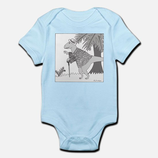 Lyle's Fashion (no text) Infant Bodysuit