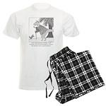 Lyle's Fashion Men's Light Pajamas
