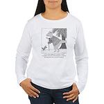 Lyle's Fashion Women's Long Sleeve T-Shirt
