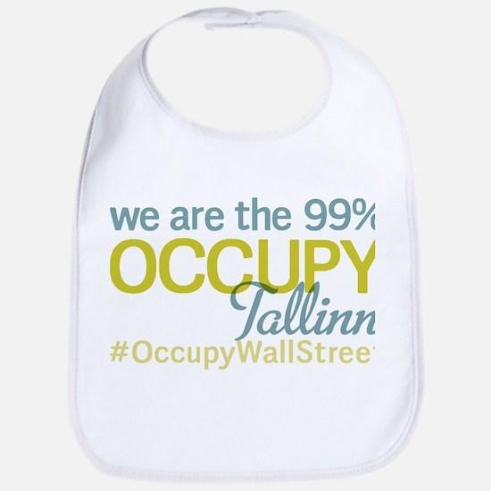 Occupy Tallinn Bib