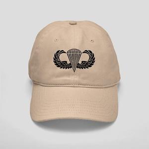 Jump Wings Stencil Cap