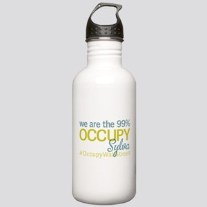 Occupy Sylva Stainless Water Bottle 1.0L