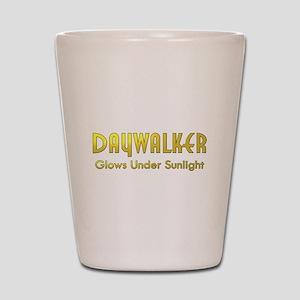 Daywalker Shot Glass