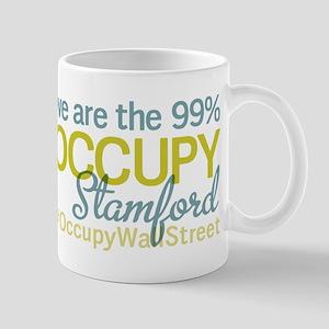 Occupy Stamford Mug