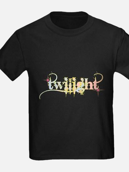 Twilight Pastel Tie-Dye T