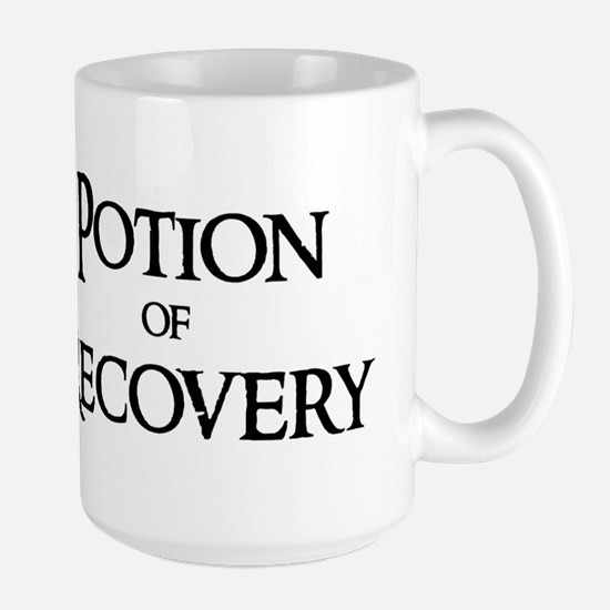 Potion of Recovery Large Mug