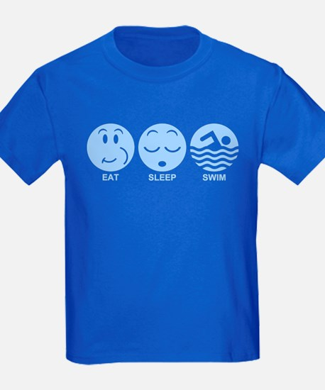 Eat Sleep Swim T