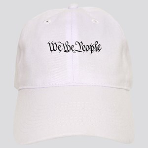 WE THE PEOPLE XVII Cap