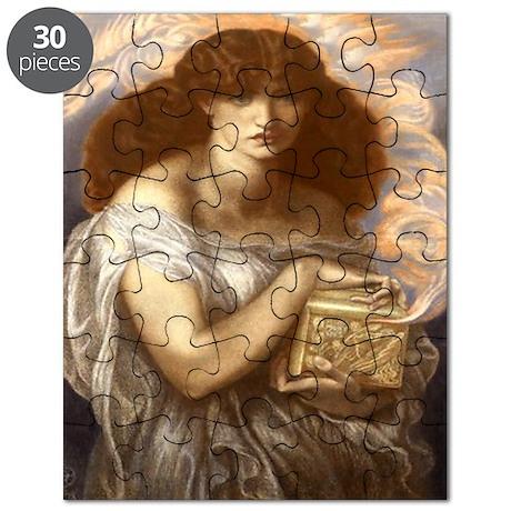 Pandora Puzzle