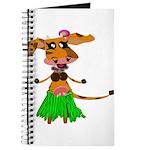 Sola the hula-hula moo-cow Journal