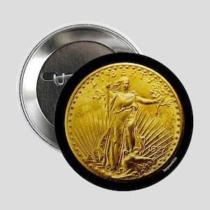 """St. Gaudens 2.25"""" Button (10 pack)"""