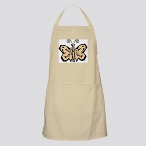 Butterfly203 BBQ Apron