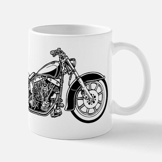 Custom 10-11 Mug