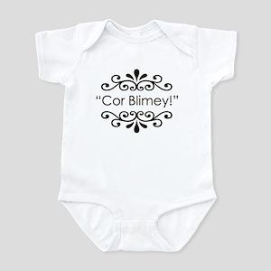 'Cor Blimey!' Infant Bodysuit