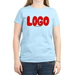 Logo Women's Light T-Shirt