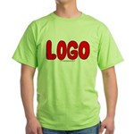 Logo Green T-Shirt